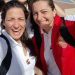 A2 F – 3T Frascati Sporting Village, Tomassini e Di Giuliantonio: «Possiamo divertirci»