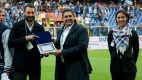 Grande festa allo stadio Ferraris: la Pro Recco è stata premiata nel pre derby di […]