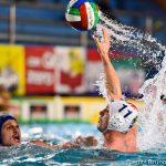 Coppa It M – BPM Sport Management sconfitta di misura contro la AN Brescia