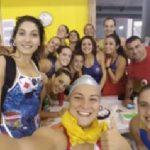 A2 F – 3T Frascati Sporting Village, buon test per la serie A2 femminile in Campania