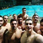 A2 M – Latina PN a Firenze prima del campionato