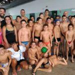 Tornei – I piccoli dell'Ossidiana in un torneo a Catania