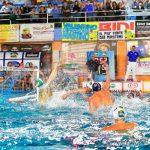 A1 M – Super BPM Sport Management: dopo una sfida esaltante con il Brescia finisce 8-8