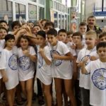 "Tornei – La Pro Recco Waterpolo Youth Academy conquista il ""I Torneo Swimming Team Forlì"""