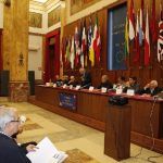 Forti emozioni alla festa dei 70 anni della Pol. Messina