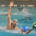 A1 M – Ad Albaro big match tra Pro Recco e Sport Management