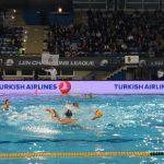 Champions League – Una fantastica Pro Recco espugna la Gruz di Dubrovnik