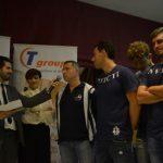 A2 M – Impegno esterno per la Tgroup Arechi contro il Nuoto Roma