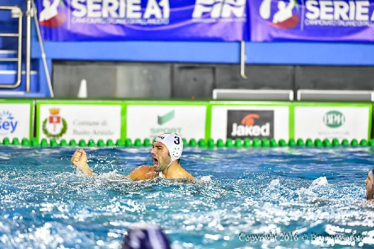 A1 m bpm sport management che vittoria espugnata la zanelli di savona con una grande prova - Piscina zanelli savona ...