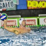A1 M – Sport Management sconfitta a Genova dalla Pro Recco