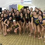 A2 F – F&D H2O Velletri in common training con NGM Firenze