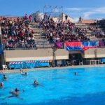 """Latina Nuoto: piscina """"open"""" chiusa da 105 giorni"""