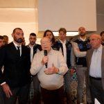 Pro Recco in lutto per la scomparsa di Gianni Carbone