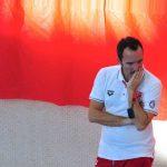 """A1 M – Paganuzzi: """"Quinto, dimostra il tuo valore con la Lazio"""""""