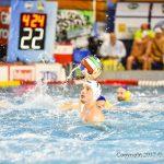 A1 M – Domani la BPM Sport Management sfida il CN Posillipo