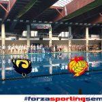C M – Un buon inizio per lo Sporting Napoli