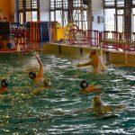 C M – La Waterpolo Verona inizia il campionato con una vittoria