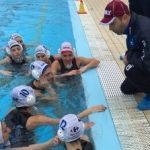 B F – Al via il campionato femminile per la Latina PN