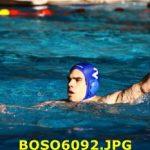 B M – Albaro Nervi – Acquasport Firenze 5-6