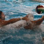 A2 M – Roma 2007 Arvalia – Waterpolo Bari 7-8