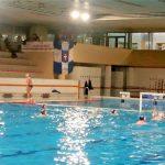 B M – Como Nuoto: importante vincere