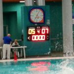 C M – 3 T Sporting Club – Ede Nuoto 5-7