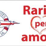 """RN Florentia: gara di solidarietà """"RARINI per AMORE"""""""