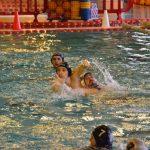 C M – La Waterpolo Verona centra la quinta vittoria consecutiva