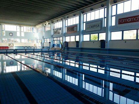 Cavasports-piscina