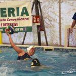 A2 F – La capolista non fa sconti, il Vela Ancona cade anche al ritorno contro la formazione di Di Zazzo