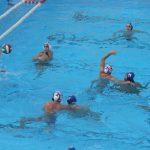 Promozione – Roman Sport City – Latina Nuoto 6-4