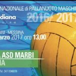 B M – L'Ossidiana Messina ospita la capolista
