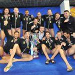 Coppa It M – Vince la Pro Recco ai rigori