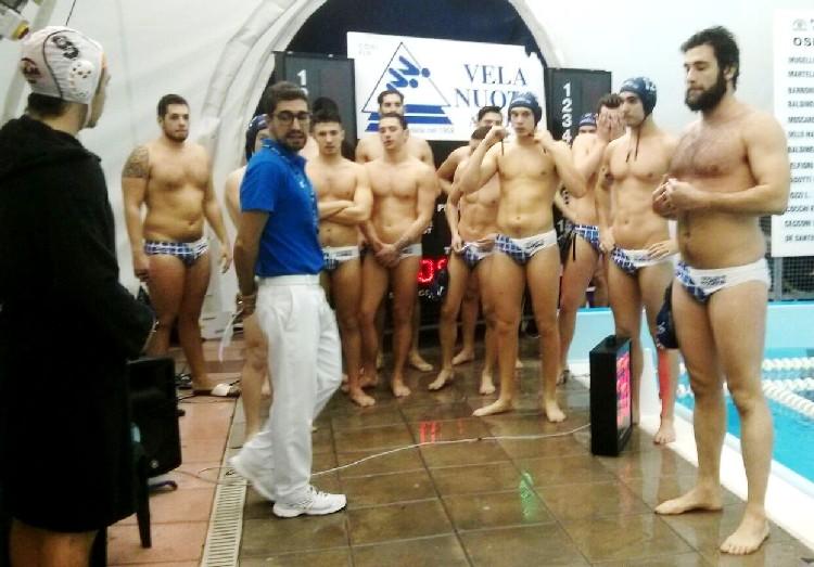 SeaSub piscina Passeto Ancona