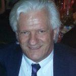 Mario Bulgheroni, nuovo Presidente della Como Nuoto