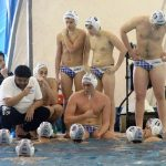 Il weekend di Sea Sub pallanuoto