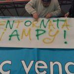 A2 F – Cosma Vela Ancona vincente anche a Santa M. Capua Vetere
