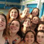 U17 F – Acquachiara-Città di Cosenza 11-7