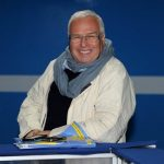 Al giornalista della RAI Gianfranco Coppola il premio YEBA MEDIA 2017