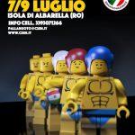 Campionati Nazionali CSEN 9° edizione