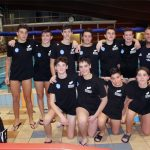 U15 M – AN Puglia – Cosenza Nuoto 8-9