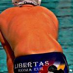 C M – La Libertas Roma Eur cede il passo alla Roma WP