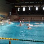 A2 M – La WP Bari batte Nuoto Catania e riaggancia la zona promozione