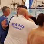 B M – Sea Sub Modena – Team Osimo Nuoto 7- 4