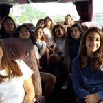 U17 F – Acquachiara: pari con il Città di Cosenza