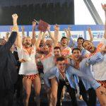 A1 M Final Six – La Pro Recco è campione d'Italia per la trentunesima volta