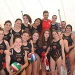 U17 F – La SIS Roma campione regionale