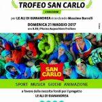 Trofeo San Carlo di nuoto e pallanuoto: domani la conferenza stampa