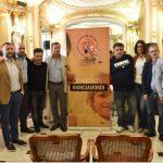 Presentata la quinta edizione del Trofeo San Carlo
