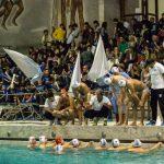 A1 M – Tafuro non è più l'allenatore della Lazio Nuoto